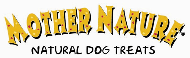 Mother Nature Dog Treats